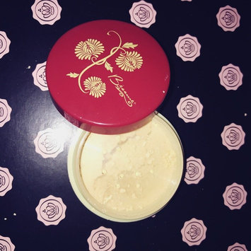 Photo of Besame Cosmetics Brightening Face Powder uploaded by Natalie R.