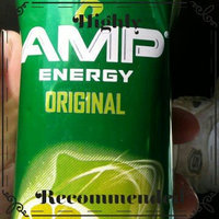 AMP® Energy Boost Original 16 fl. oz. Can uploaded by Jenifer G.