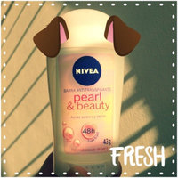NIVEA Dry Comfort for Women 48 Hr Deodorant Stick uploaded by Nelson P.