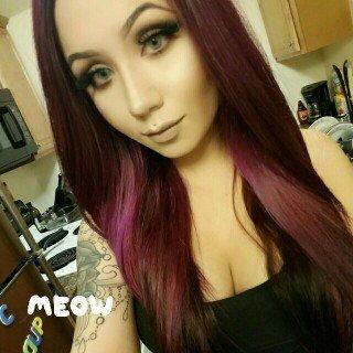 Splat Bleach And Complete Color Kit Splat Lavender Hair Color Hair Color Kit uploaded by Bekah R.