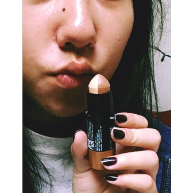 Maybelline Facestudio Master Contour V-Shape Duo Stick uploaded by Cindy Y.