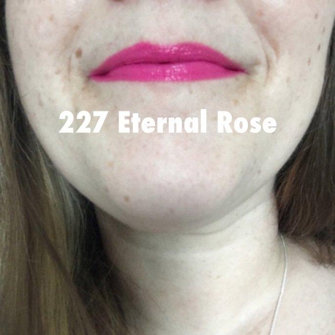 L'Oréal Infallible Le Rouge Lipcolor uploaded by Shannon J.