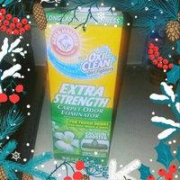 Arm & Hammer Plus Oxi Clean Dirt Fighters Pet Fresh Carpet & Room Odor & Dirt Eliminator uploaded by Lauren D.