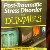 Post-Traumatic Stress Disorder For Dummies uploaded by carly k.