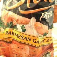 Stacy's Pita Chips Parmesan Garlic & Herb uploaded by Tamisha P.