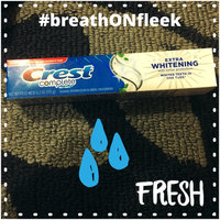 Crest Complete Extra Whitening with Tartar Protection Toothpaste - Clean Mint 6.2 Oz uploaded by Brittany S.