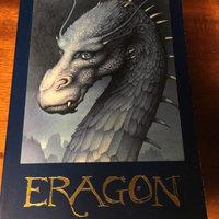 Random House Inheritance Cycle 4-Book Boxed Set (Eragon, Eldest, Brisingr, Inheritance) uploaded by Mariana O.