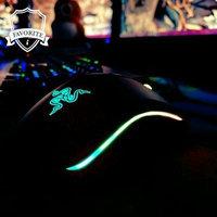 Razer - Deathadder Chroma Optical Gaming Mouse - Black uploaded by Ashleigh Ayn S.