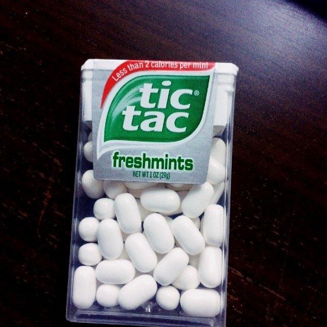 Tic Tac Big Packs uploaded by Allison S.