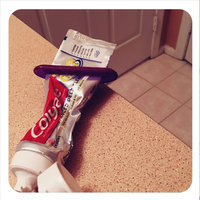 2 Pack - Colgate Total Toothpaste Gel Advanced Fresh 5.80oz Each uploaded by Gianna T.