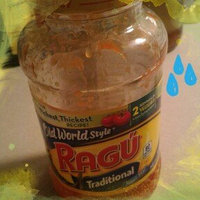 Ragú® Old World Style® Traditional uploaded by Marionette D.