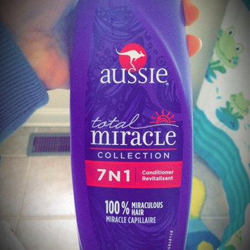 Aussie Total Miracle 7N1 Conditioner uploaded by Sarah L.