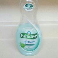 Palmolive Ultra Soft Touch with Aloe Dish Liquid uploaded by Taimy M.