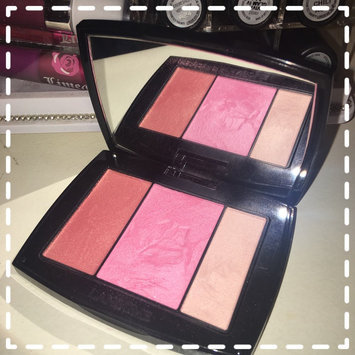 Lancôme Blush Subtil Palette, Menage A Trois Kissed uploaded by Cecilia T.