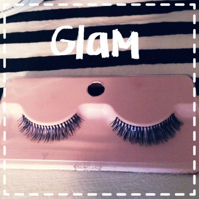 Kiss® Looks So Natural Lashes uploaded by Alexis P.