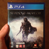 Warner Brothers Middle Earth: Shadow of Mordor (PlayStation 4) uploaded by Maegan W.