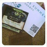 Numi Organic Tea Cardamom Pu-erh uploaded by LIBIA JAEL R.