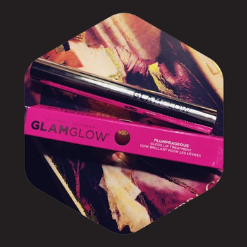 GLAMGLOW PLUMPRAGEOUS™ Gloss Lip Treatment uploaded by Jenna H.