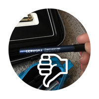 SEPHORA COLLECTION Eye Pencil To Go uploaded by Luz H.