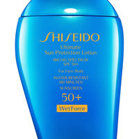 Shiseido Ultimate Sun Protection Lotion+ SPF 50+ uploaded by An N.
