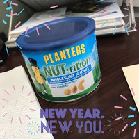 Planters Nut-rition Wholesome Nut Mix Can uploaded by Stephanie T.