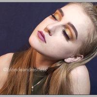 Melt Cosmetics Radioactive Stack uploaded by Johanna M.