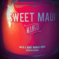 Bath & Body Works® Sweet Maui Mango 3-Wick Candle uploaded by Lori R.