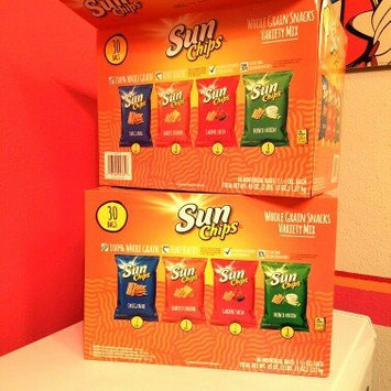 Photo of SunChips® Variety Pack uploaded by member-eb806945112aa3a25215476ae4eb50aa