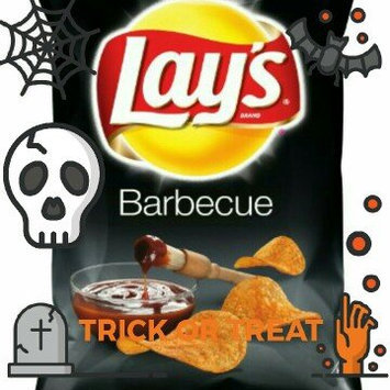 Photo of LAY'S® Barbecue Flavored Potato Chips uploaded by carly k.