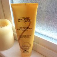 ALTERNA Bamboo(R) Smooth Curls Anti-Frizz Curl-Defining Cream 4.5 oz uploaded by Dina B.
