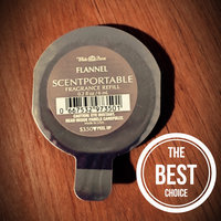 Bath & Body Works Scentportable Fragrance Refill Disc Flannel uploaded by Hannah H.