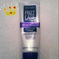 John Frieda Frizz-Ease Secret Weapon Flawless Finishing Creme uploaded by Nicole B.