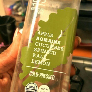 Photo of Bolthouse Farms 1915 Apple Romaine Cucumber Spinach Kale Lemon Organic uploaded by tae m.
