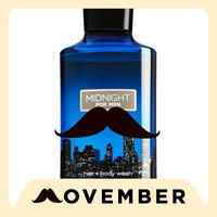 Bath & Body Works® Signature Collection MIDNIGHT FOR MEN Hair + Body Wash uploaded by Carly S.