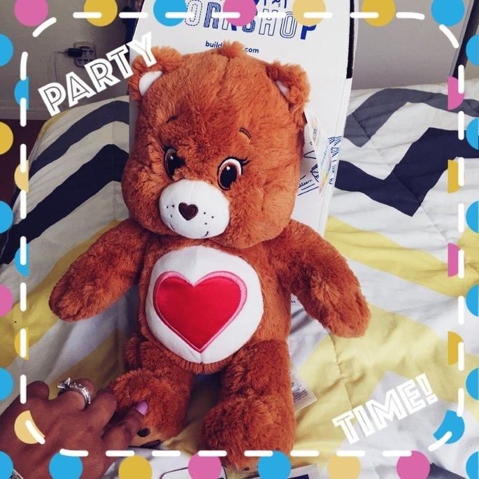 Build-a-Bear Workshop uploaded by Tracelle N.