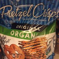 Pretzel Crisps Cracker uploaded by Juliana M.