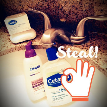 Cetaphil Dermacontrol Foam Wash uploaded by Veronica M.