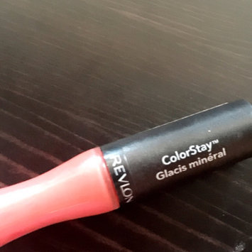 Revlon Colorstay Mineral Lipglaze uploaded by Lorena R.