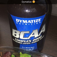 Dymatize BCCA Complex 2200 Dietary Supplement uploaded by Clara C.