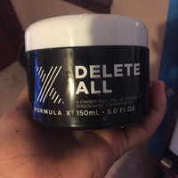 Formula X Delete All 5 Finger Nail Polish Remover uploaded by Stephanie P.