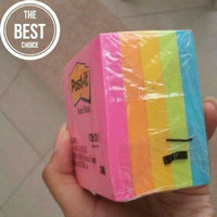 Post-it® Notes Original Pads in Neon Colors uploaded by Luz A.