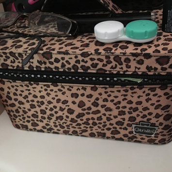Photo of Caboodles Nail Case-Black/White/Teal uploaded by Norma A.