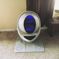 Litter Robot LRII Automatic Self-Cleaning Litter Box [Gray] uploaded by Joshua E.