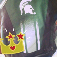 Forever Collectibles MSU Spartans Prime Backpack uploaded by Erin A.