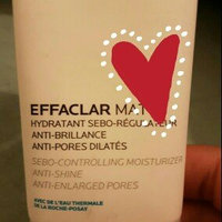 La Roche Posay La Roche-Posay Effaclar Mat - 1.35 oz uploaded by Oscmir C.