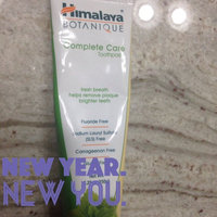 Toothpaste Complete Care Simply Peppermint Himalaya Herbals 200 grams Paste uploaded by Kemi Q.