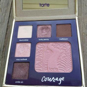 Photo of tarte Double Duty Beauty Day/Night Eye & Cheek Palette uploaded by Angela G.