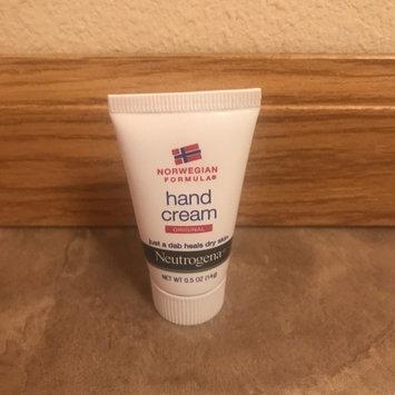 Photo of Neutrogena® Norwegian Formula® Hand Cream uploaded by Miranda F.