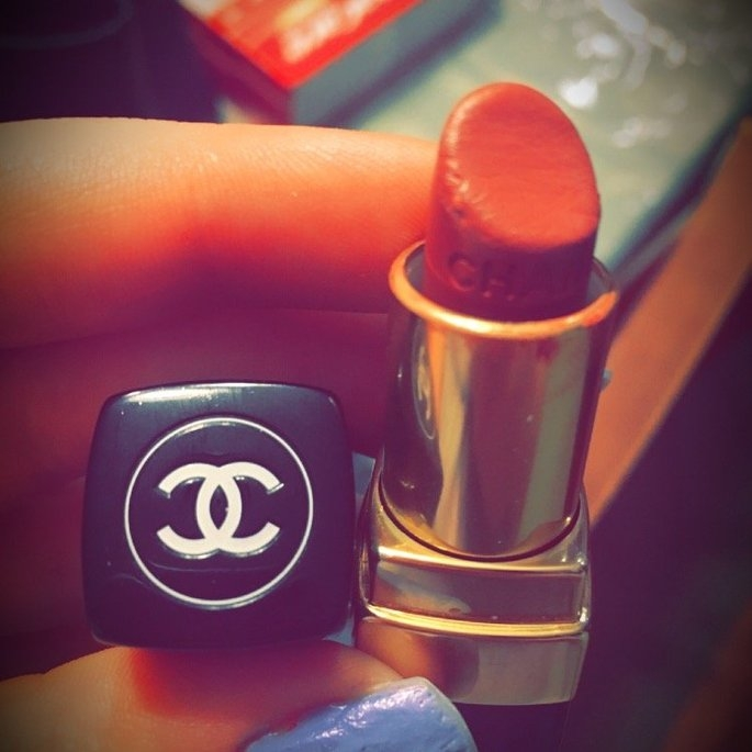 CHANEL ROUGE COCO uploaded by Faith F.