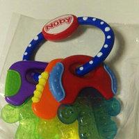Nuby Icy Bite Keys Teether - 1 Piece uploaded by Katie R.